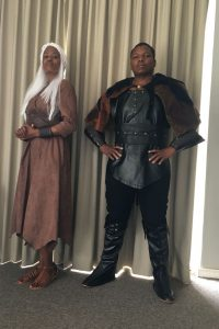 TV Series Costumes