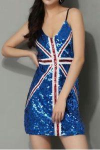 British UK